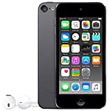 IPOD TOUCH, 6G, 16GB, SPACE GREY BPSCA MKH62BT/A - SB05917 By APPLE