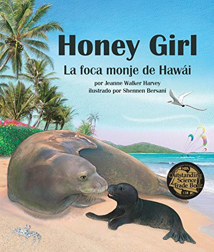 SPA-HONEY GIRL LA FOCA MONJE D (Arbordale Collection) por Jeanne Walker Harvey