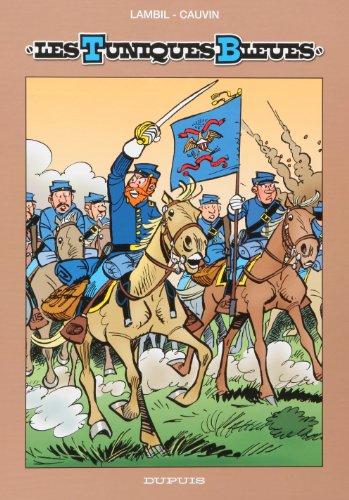 Coffret Tuniques Bleues N 51