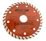 Turbo Wave Diamond Cutting Disc for Angle Grinders - Best Reviews Guide