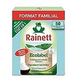 Rainett - Lave Vaisselle Au Bicarbonate 1Kg - Lot De 3 - Livraison Rapide En France -...