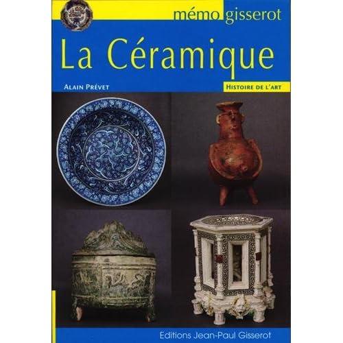 Céramique (la) - memo