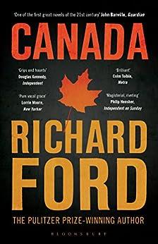 Canada by [Ford, Richard]
