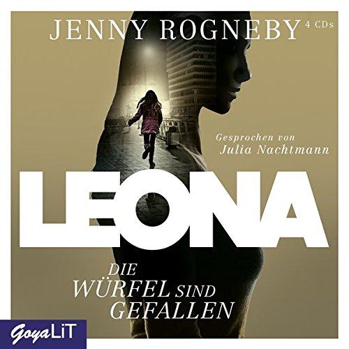 Leona: Die Würfel sind gefallen [1] (Spannungen Würfel)