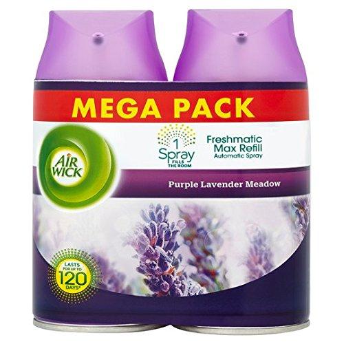 airwick-fresh-matic-max-twin-purple-lavender-meadow