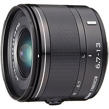 Nikon 1 NIKKOR 6.7-13mm f/3.5-5.6 VR MILC - Objetivo