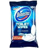 Domestos Lingettes WC, 400-piece