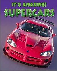 Supercars (It's Amazing)