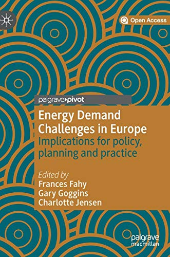 Energy Demand Challenges in Europe: Implications for policy, planning and practice -