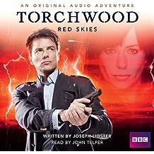 Torchwood  Red Skies