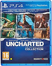 Uncharted Collection PlayStation 4 by Sony-165410