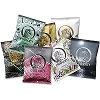 Einhorn Kondome Jahresvorrat Vegan, Hormonfrei, Feucht, 7er Pack, (7 Tüten x 7 Stück), 49 Kondome preisvergleich bei billige-tabletten.eu