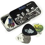 Planet Waves 1CAB4-15BT3 Beatles Signature Guitar Pick Tins (Pack of 15)