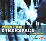 Cyberspace: Lesung - William Gibson