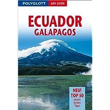 Polyglott APA Guide Ecuador - Galapagos