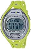 Best Timex Ironman Watches - Timex Ironman Digital Silver Dial Unisex Watch Review