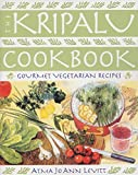 The Kripalu Cookbook – Gourmet Vegetarian Recipes