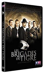 "Afficher ""Les brigades du tigre n° Film"""