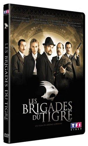 Les brigades du tigre n° Film