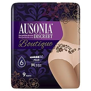 Ausonia Discreet Boutique Höschen-9Stück