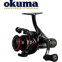 Rollen zum Meeresfischen Okuma Azores S-9000 FD Rolle 350m 0,45mm Schnurfassung Spinnrolle Meeresrolle Angelrolle zum Spinnfischen /& Meeresangeln,Salzwasserrolle Pilkrolle