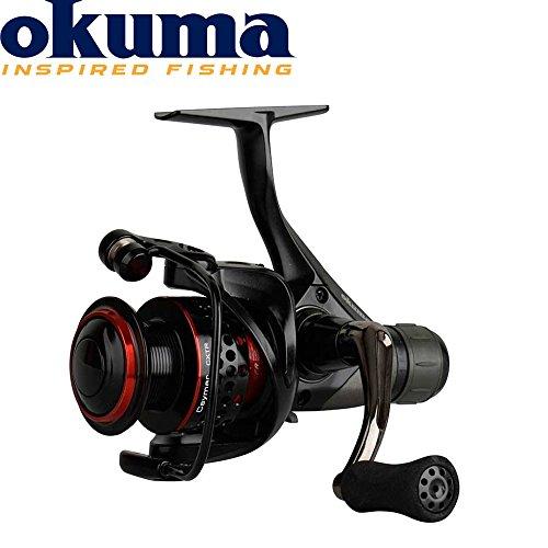 Okuma Ceymar XT Feeder CXTR-30 - Angelrolle zum Feedern, Rolle zum Feederangeln, Feederrolle Stationärrolle zum Friedfischangeln