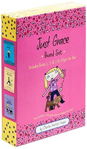 Just Grace Boxed Set