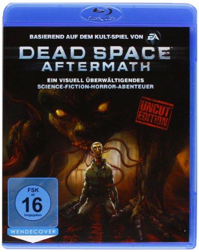 Bild von Dead Space: Aftermath [Blu-ray]