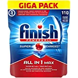 Finish All in One Max 110Regular–1800gr