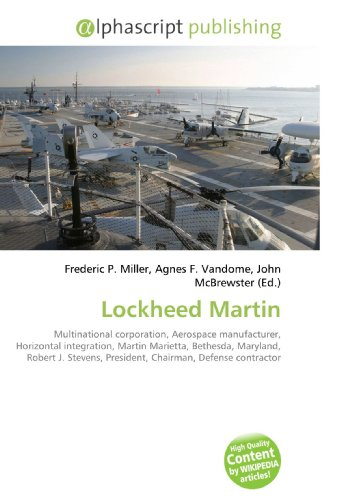 lockheed-martin-multinational-corporation-aerospace-manufacturer-horizontal-integration-martin-marie