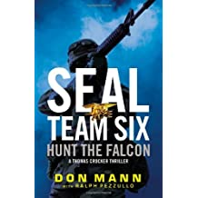 Hunt the Falcon: A Thomas Crocker Thriller (Seal Team Six)