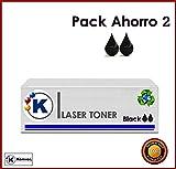 Best Imprimantes Lexmark économiques - 2x konver e120, Toner compatible LEXMARK 12016SE, non Review