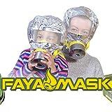 Emergency Escape Masks Review and Comparison