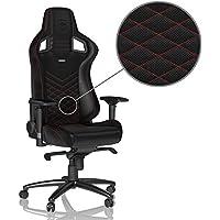 noblechairs EPIC Gaming Stuhl - schwarz/rot