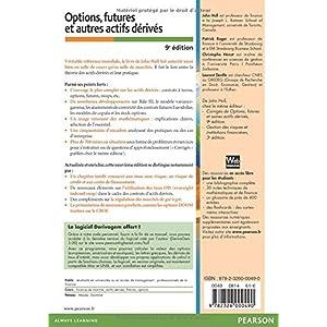 Téléchargement Options Futures Et Autres Actifs Dérivés 9e édition
