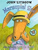 Marsupial Sue: Paperback + CD with Score