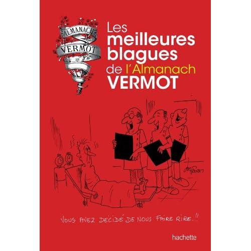 Les meilleures blagues de l'Almanach Vermot