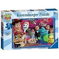 Ravensburger UK 8796 Ravensburger Disney Pixar Toy Story 4, 35pc Jigsaw Puzzle, Multicoloured