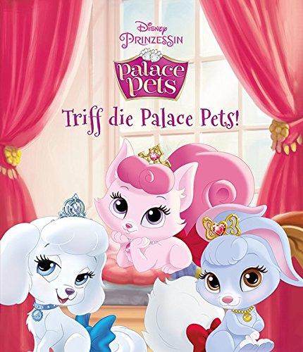 Disney Palace Pets - Triff die Palace Pets!: Hier erfährst Du, wie die plüschigen Vierbeiner überhaupt zu Palace Pets wurden.