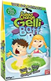 Colour Change Gelli Baff Cosmic Yellow to Galactic Green 300g Pack