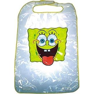 Spongebob SBKFZ670 Sponge Bob Rückenlehnenschutz, bedruckt