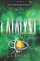 Catalyst by S j kincaid Epub