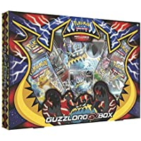 Asmodee Caja The Pokemon Company POGX1801