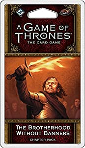 A Game Of Thrones - The Brotherhood Without Banners