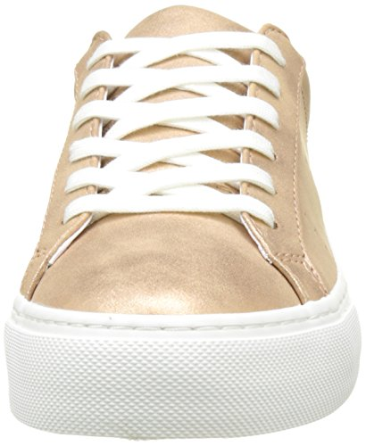 No Name Arcade Sneaker, Baskets Basses Femme Rose (Quartz)