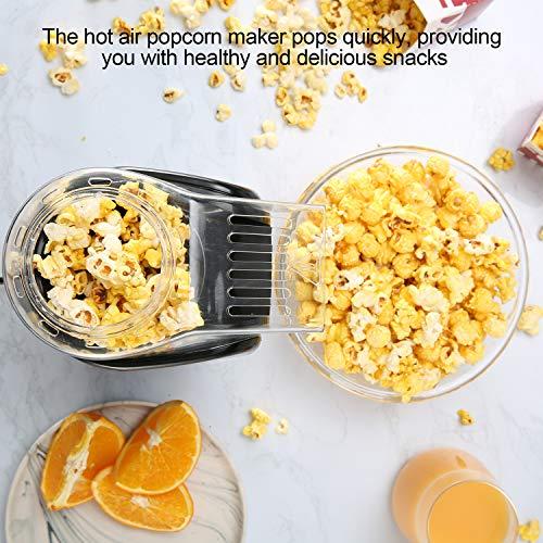Aicok – Heißluft – Popcornmaschine - 7