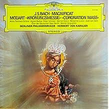 Bach: Magnificat / Mozart: Krönungsmesse/Coronation Mass [Vinyl LP] [Schallplatte]