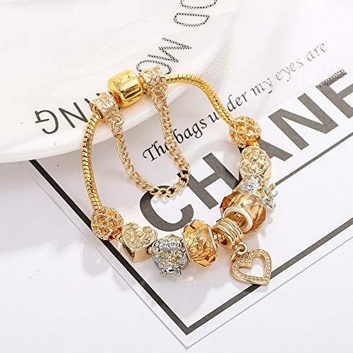 Perlen 18Cm Geschenk Für Paare Beste Wahl Für Armbänder ()