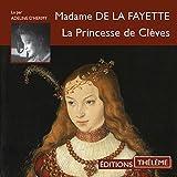 La Princesse de Clèves - Format Téléchargement Audio - 17,95 €