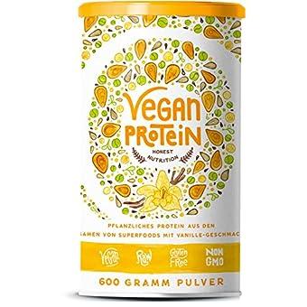 Vegan Protein Alpha Foods